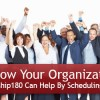 Grow your Organization 3