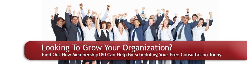 Grow your Organization 3