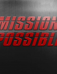 Your Mission…Should You Choose To Accept It…