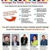 Chamber Professionals Online Conference
