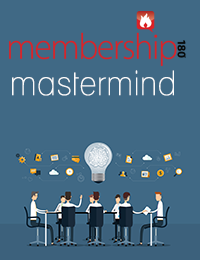 Will YOU Bring a Membership180 Mastermind to YOUR Community?