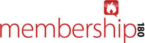 Membership180 | Membership Development Company Logo