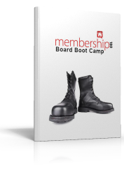 Membership180 Board Boot Camp Guide
