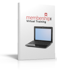 Membership180 Virtual Training