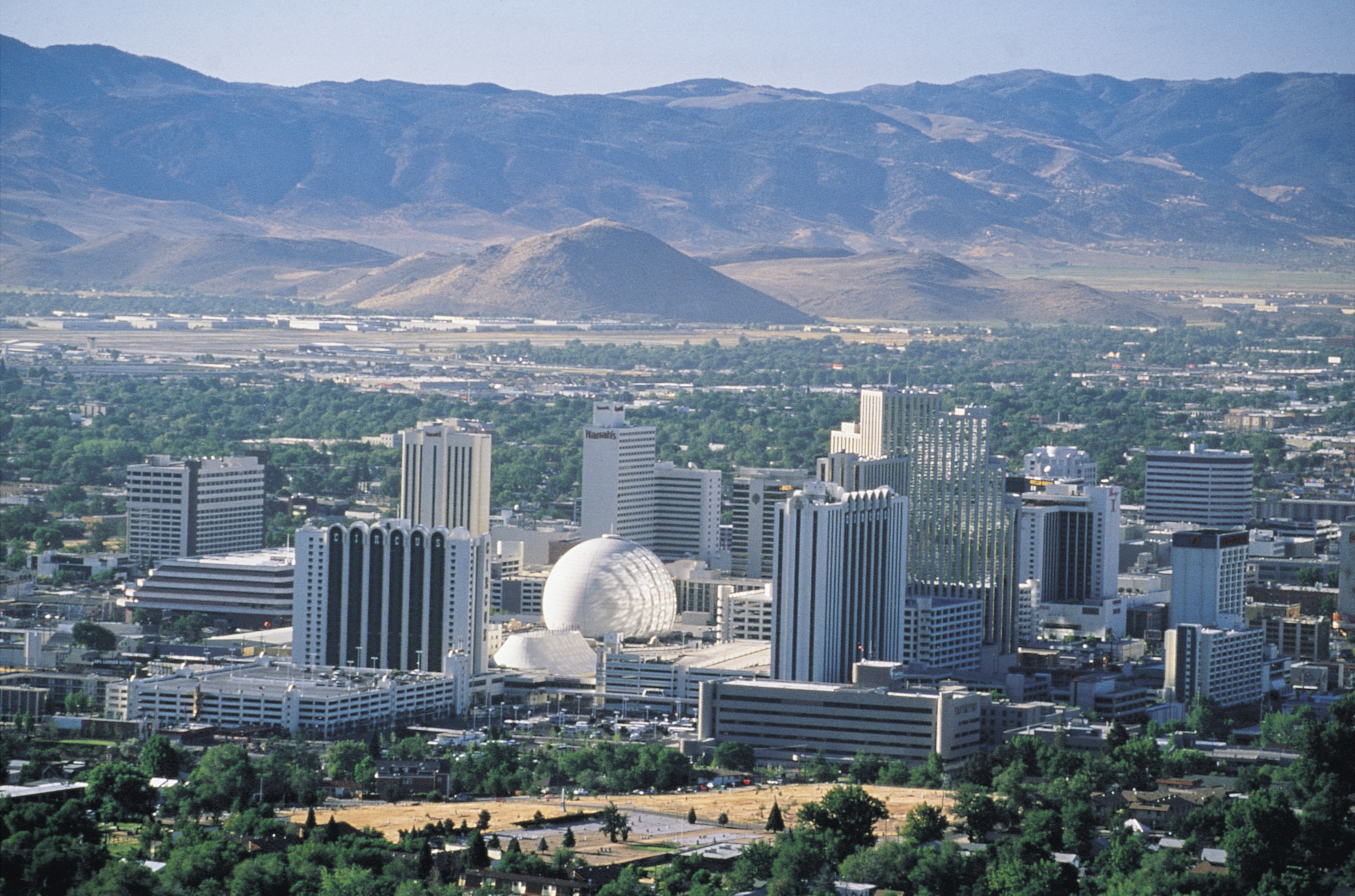 Chamber Nation Conference 2013 - Reno