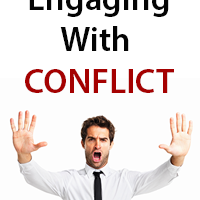 5 Rules for Conflict Engagement