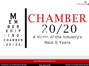 Chamber 20/20