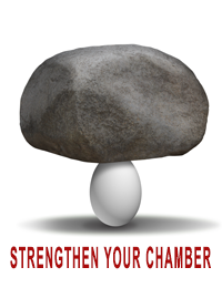 strengthen your chamber
