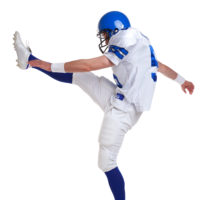 NEVER PUNT! Four Lessons for Organization Management Professionals from High School Football